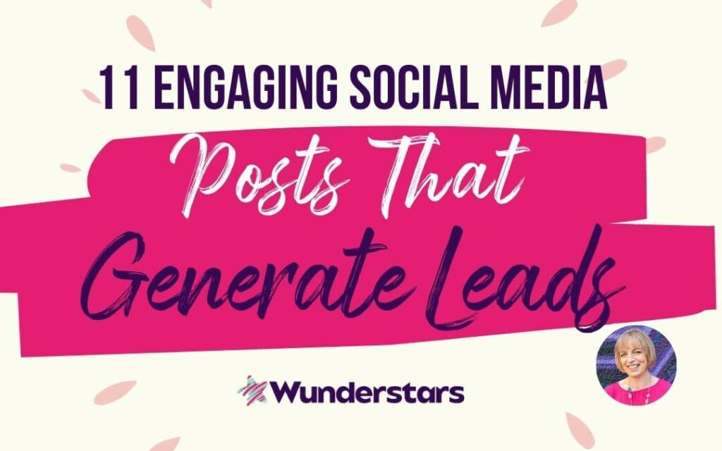 11 Engaging Social Media Posts