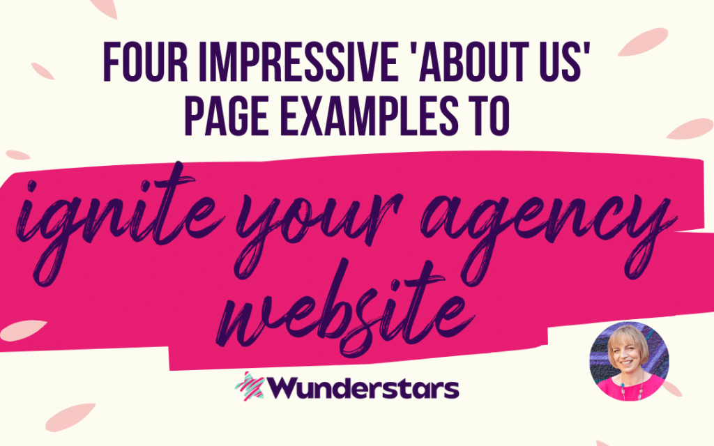 About Us Page Examples Blog