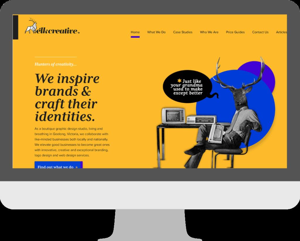 Agency-Website-Design-Homepage-Example-Elkcreative